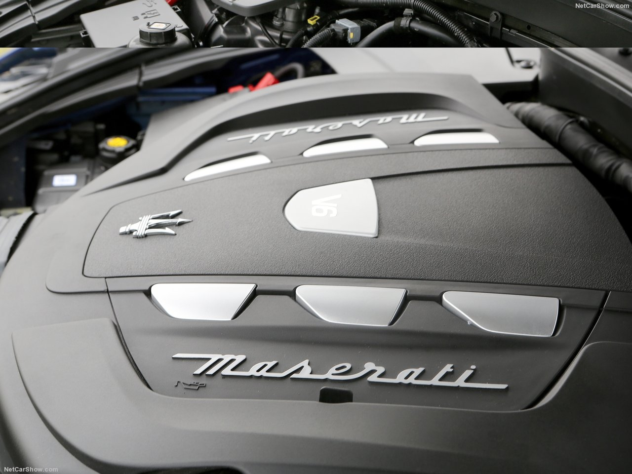 Maserati Levante 2017 1280 70
