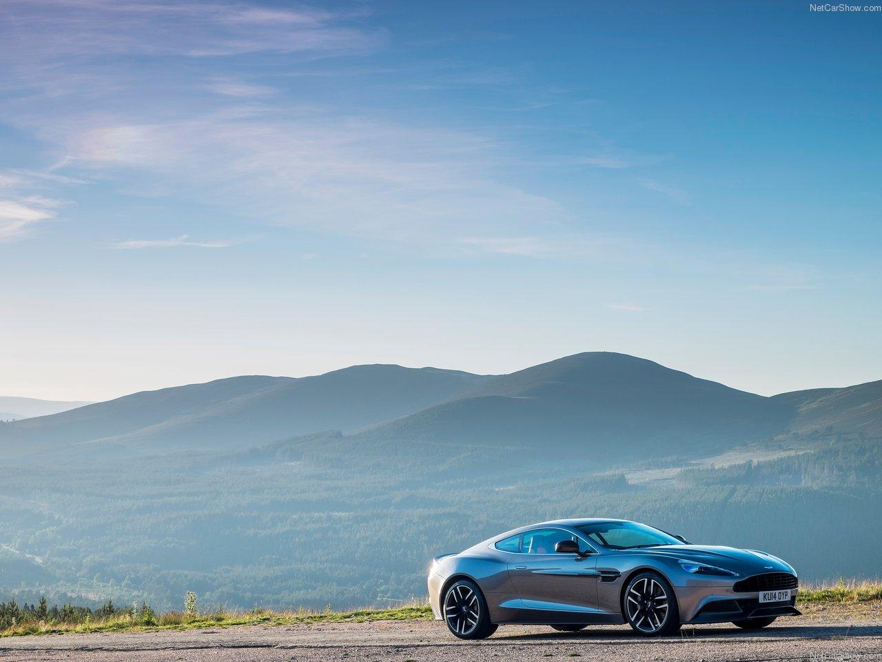 Aston Martin Vanquish 2015 1280 02