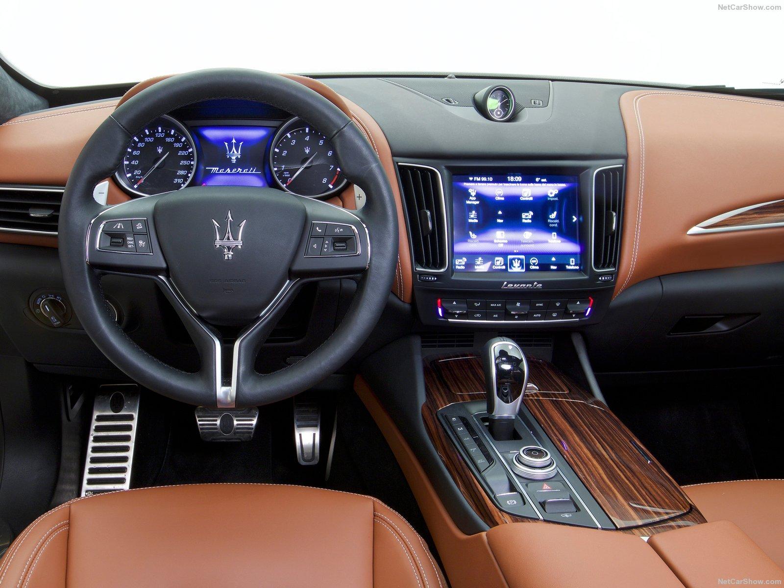 Maserati Levante 2017 1600 49