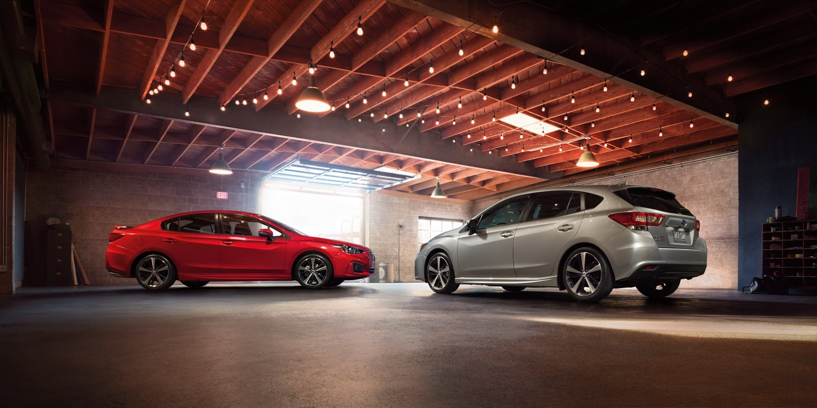 2017 Subaru Impreza New7