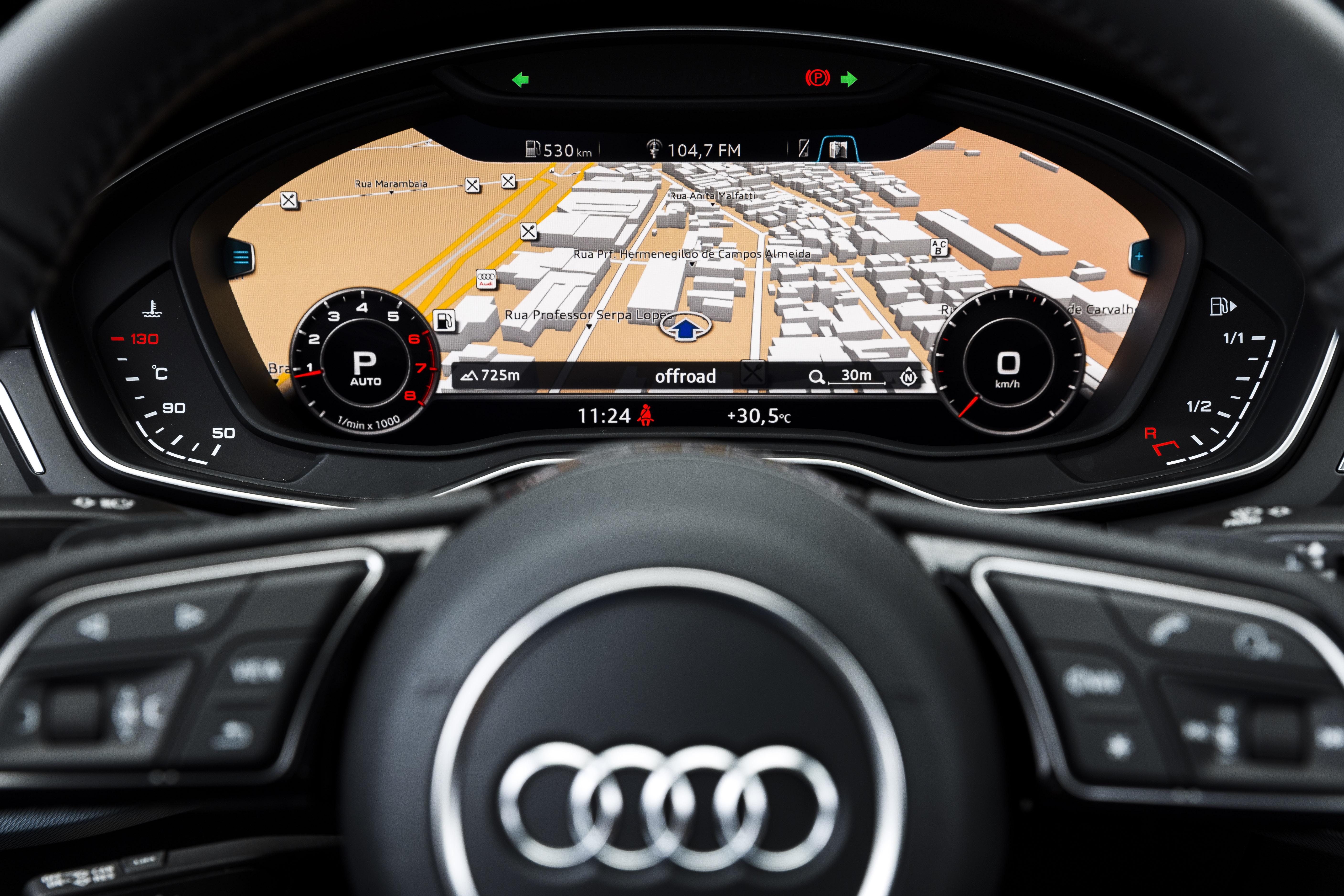 Audi A4 2603 0