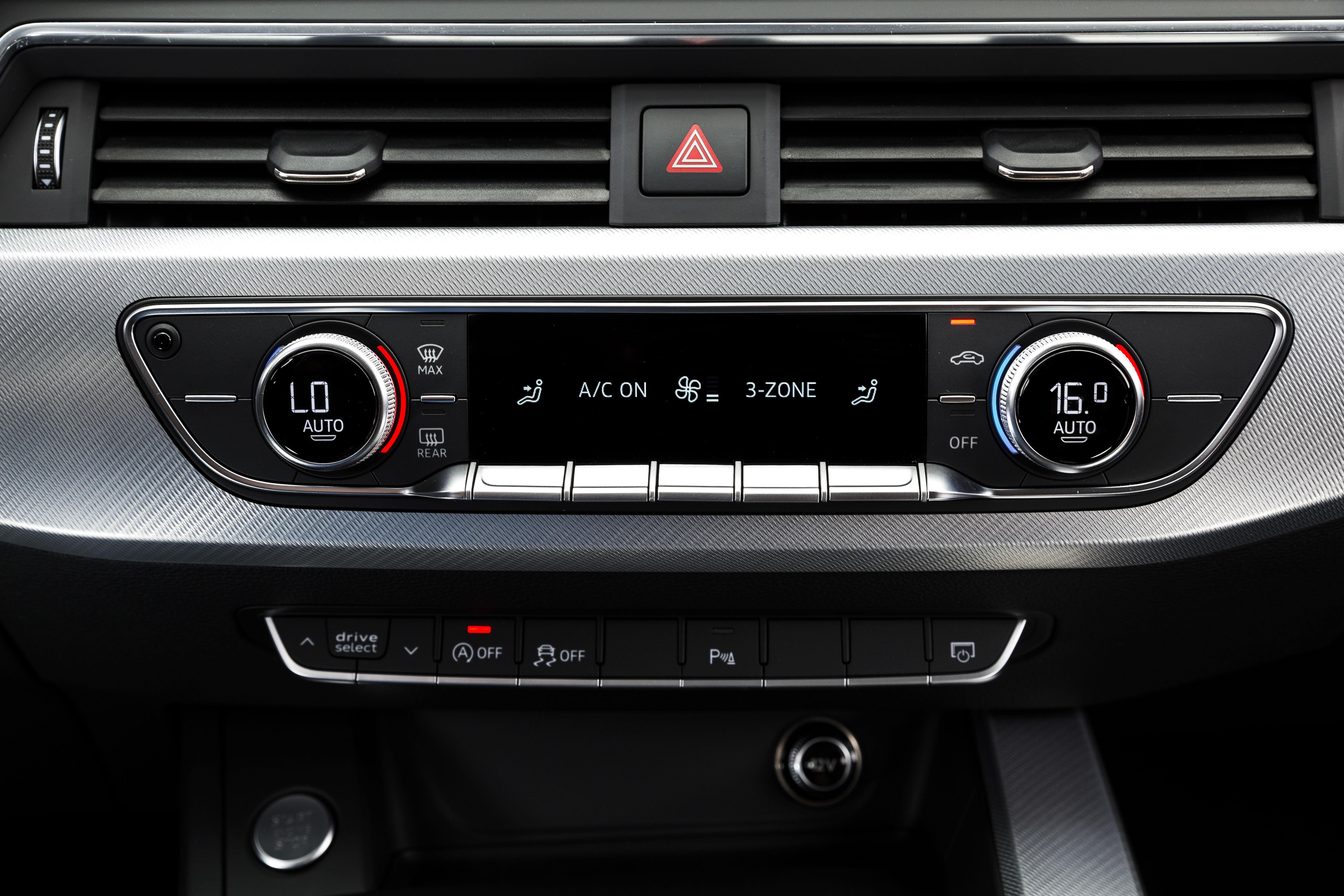 Audi A4 2553 0