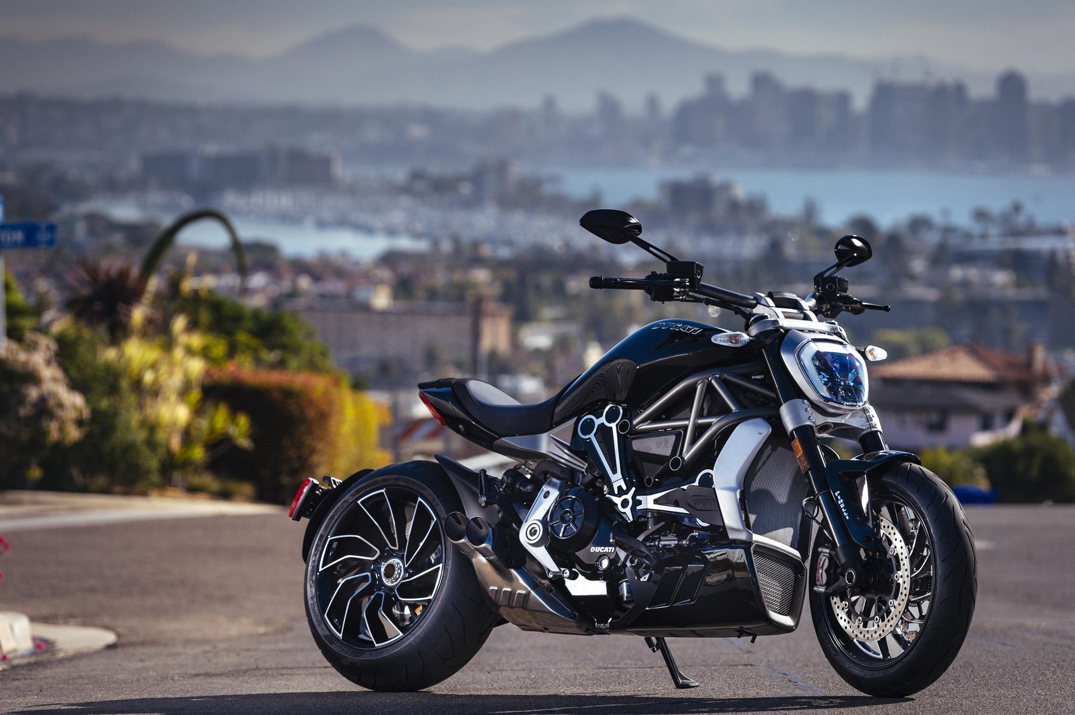 Ducati Xdiavel 1