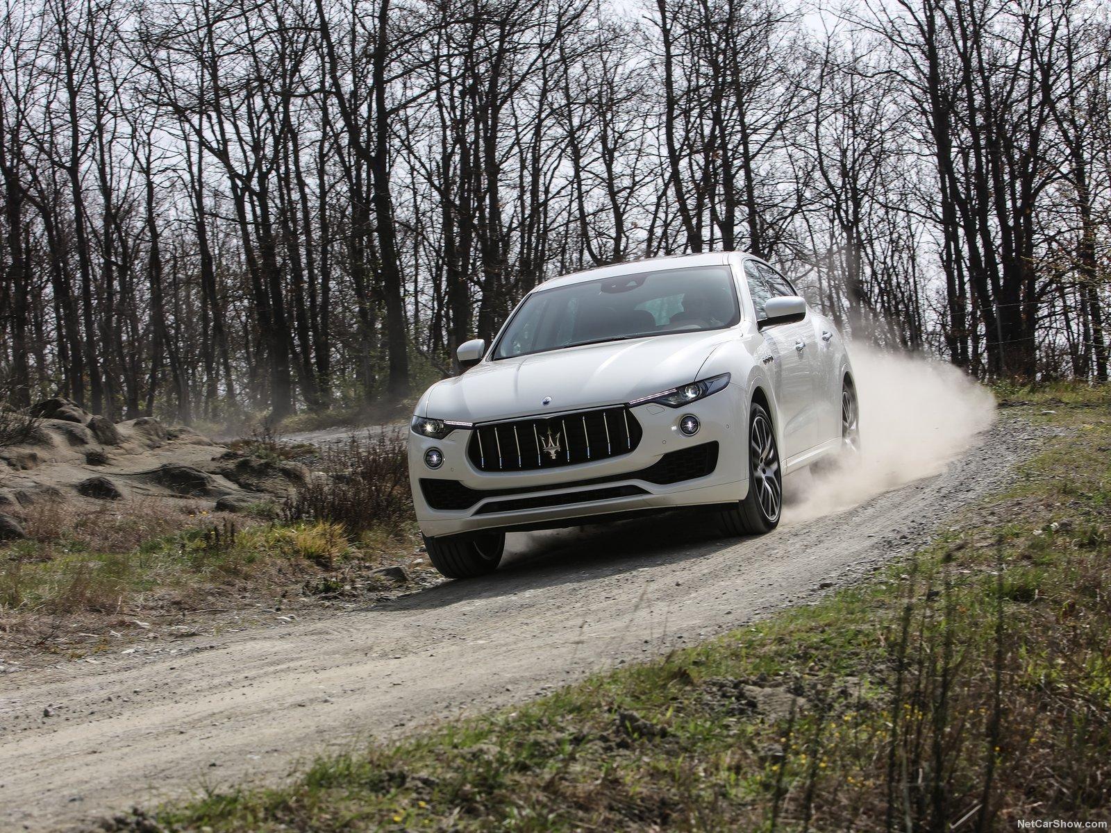 Maserati Levante 2017 1600 13