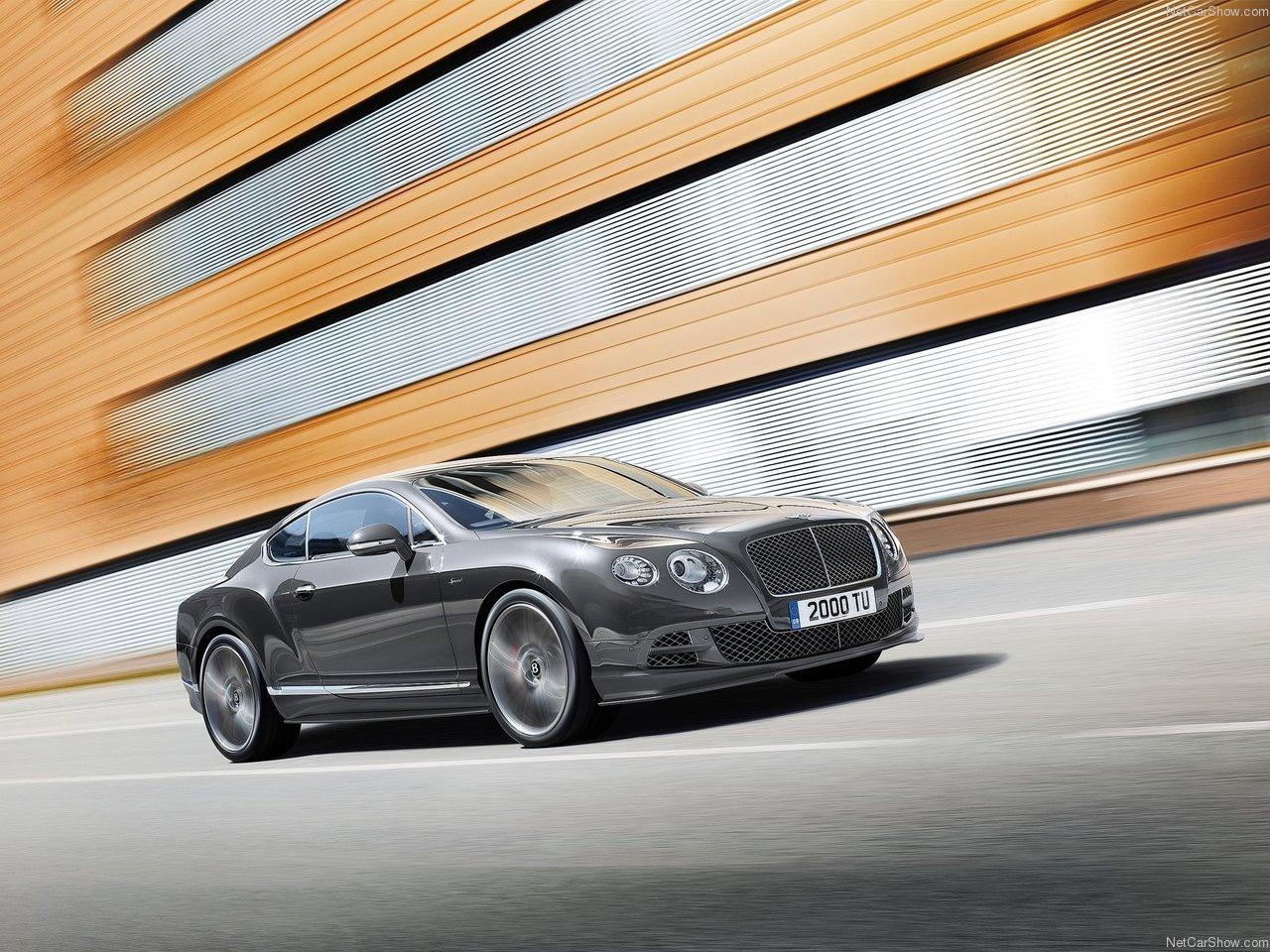 Bentley Continental Gt Speed 2015 1280 05