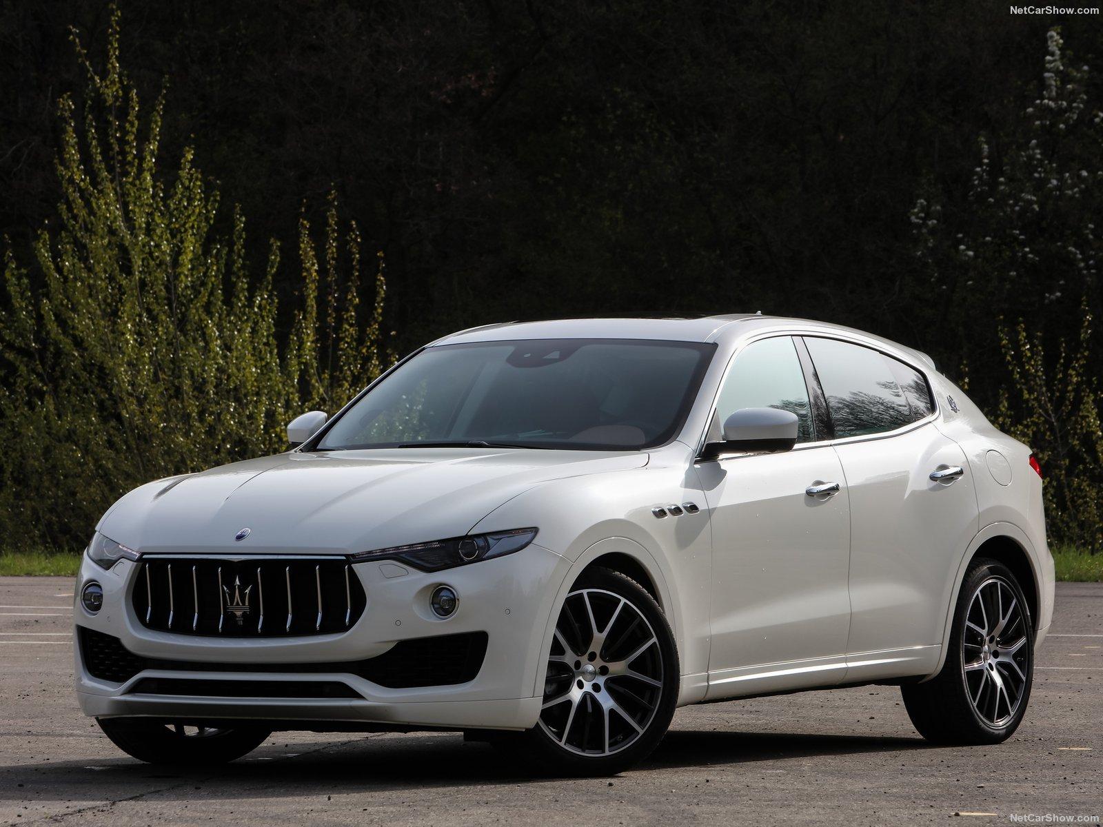 Maserati Levante 2017 1600 03
