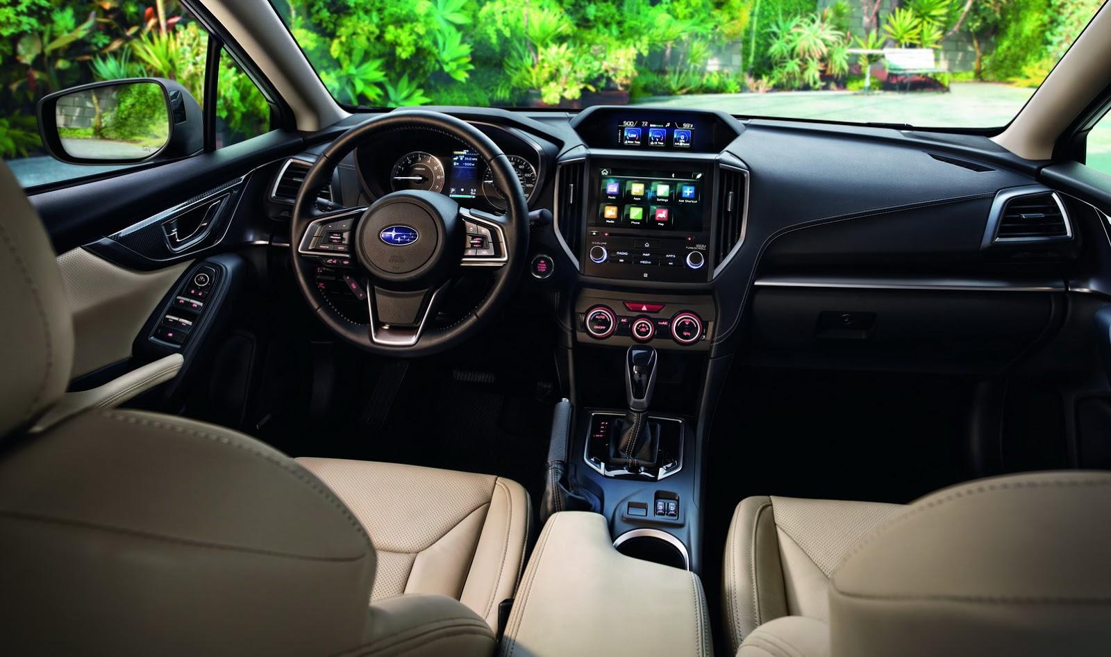 Subaru Hatch 32