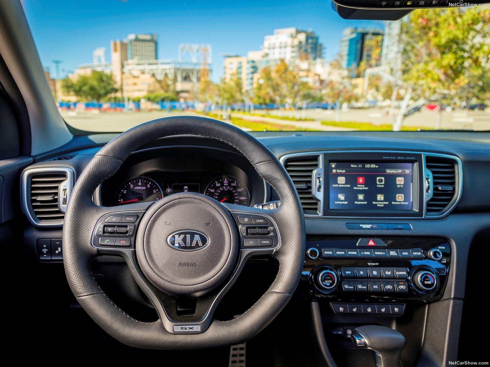 Kia Sportage Us Version 2017 1600 0c