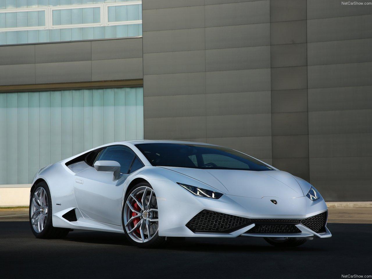 Lamborghini Huracan Lp610 4 2015 1280 03