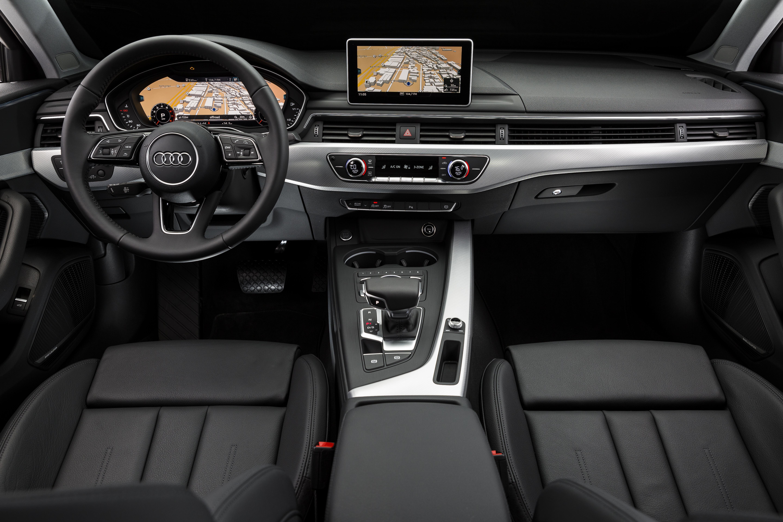 Audi A4 2478