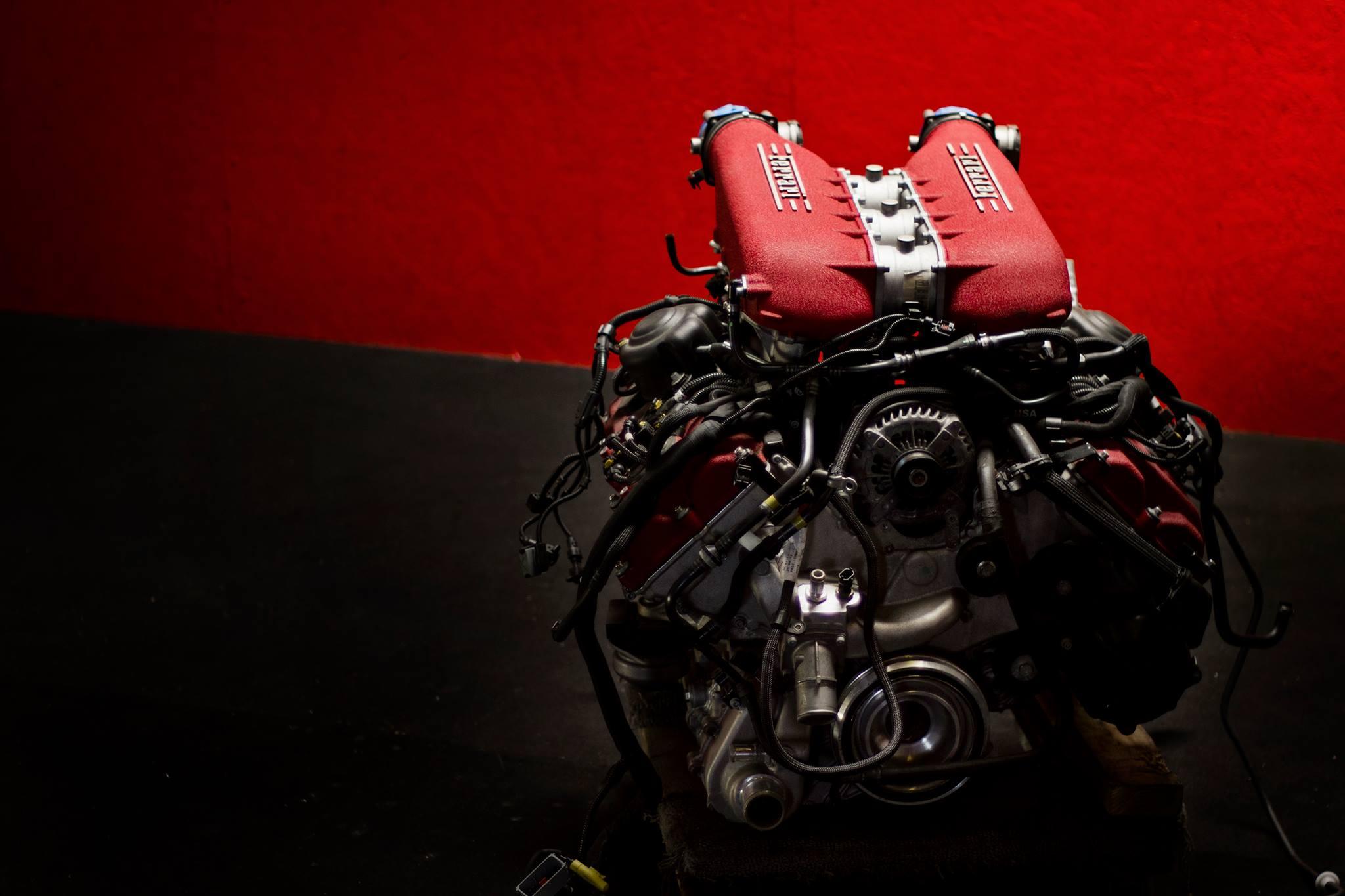Toyota GT4586