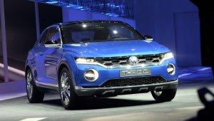 VW terá SUV compacto para o Brasil