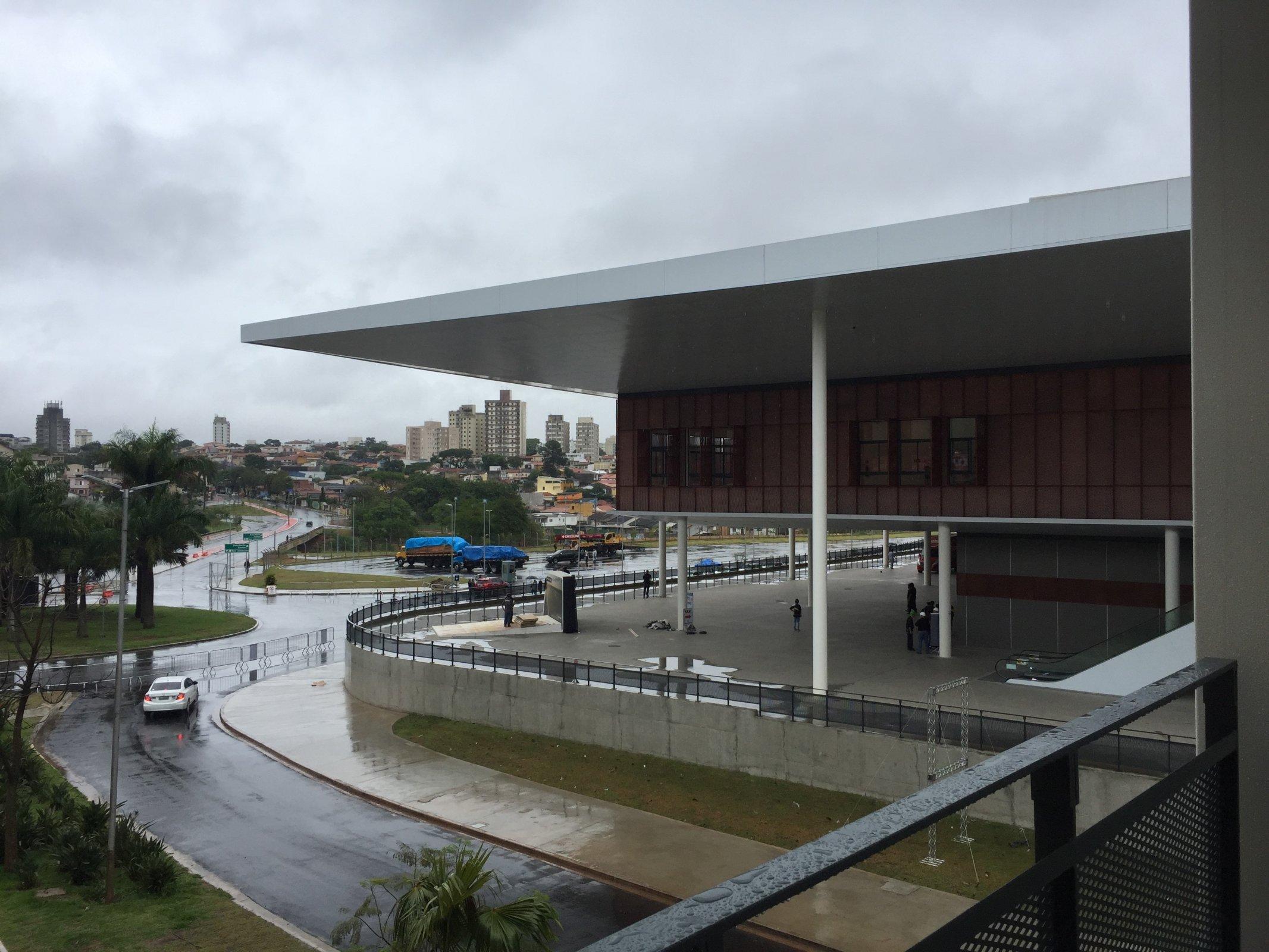 Salão de SP, que acontece no SP Expo, está oficialmente cancelado em 2020