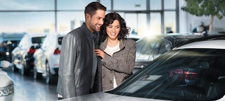 BMW Financiamentos