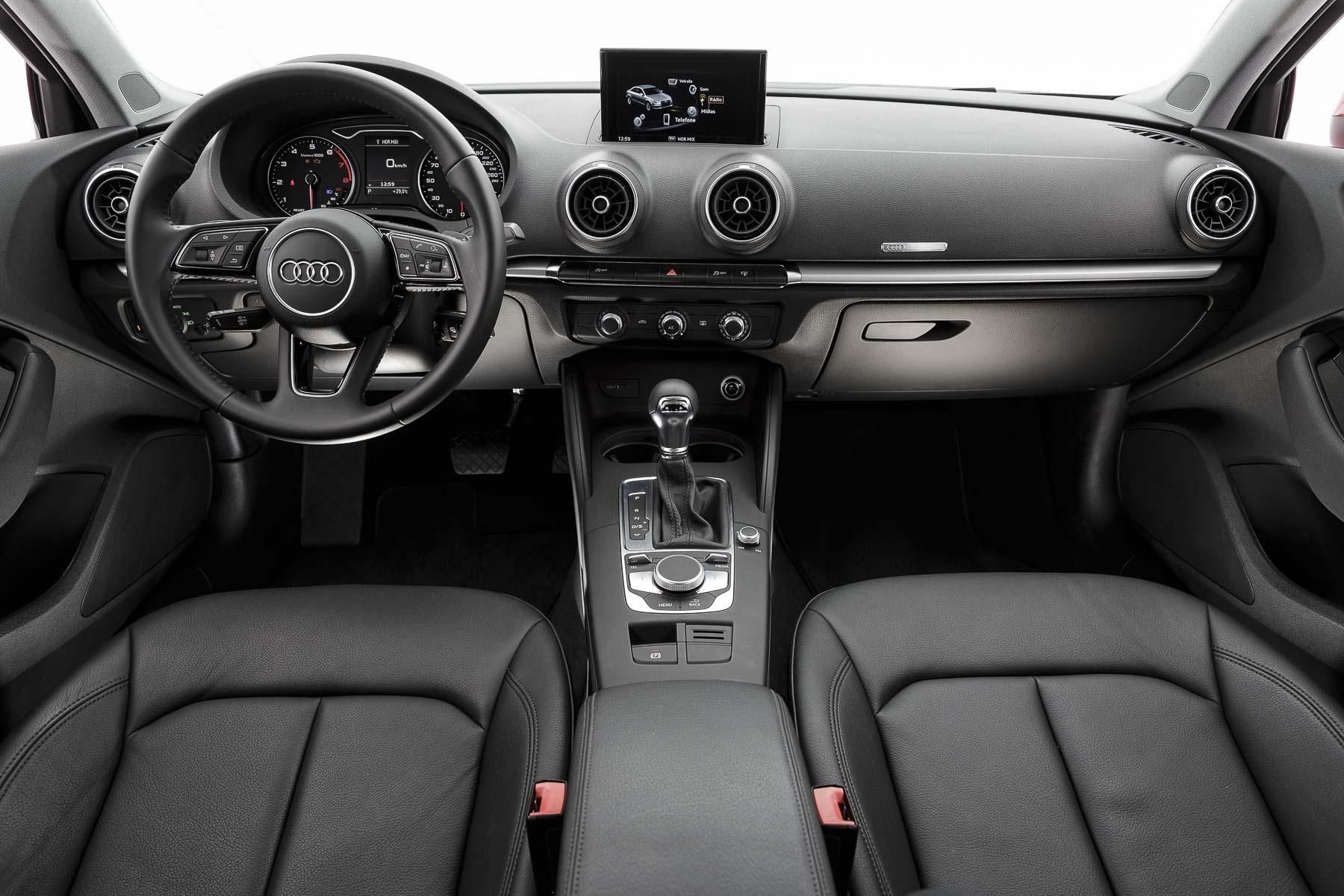 Audi A3 Sedan 1.4 2017