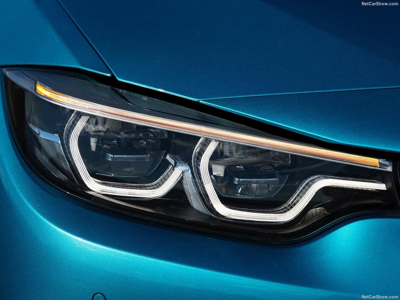 BMW Série 4 2018