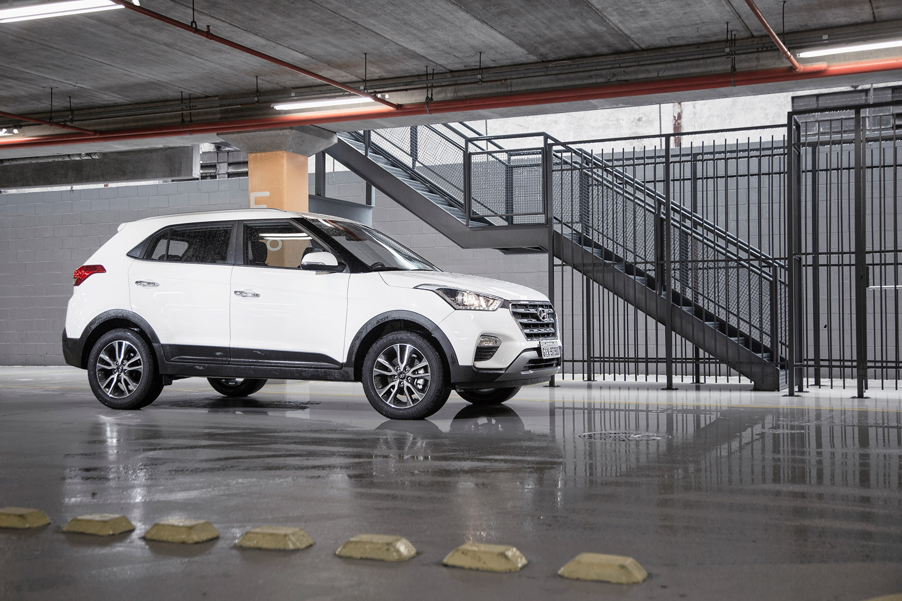 Hyundai Creta 2.0 2017