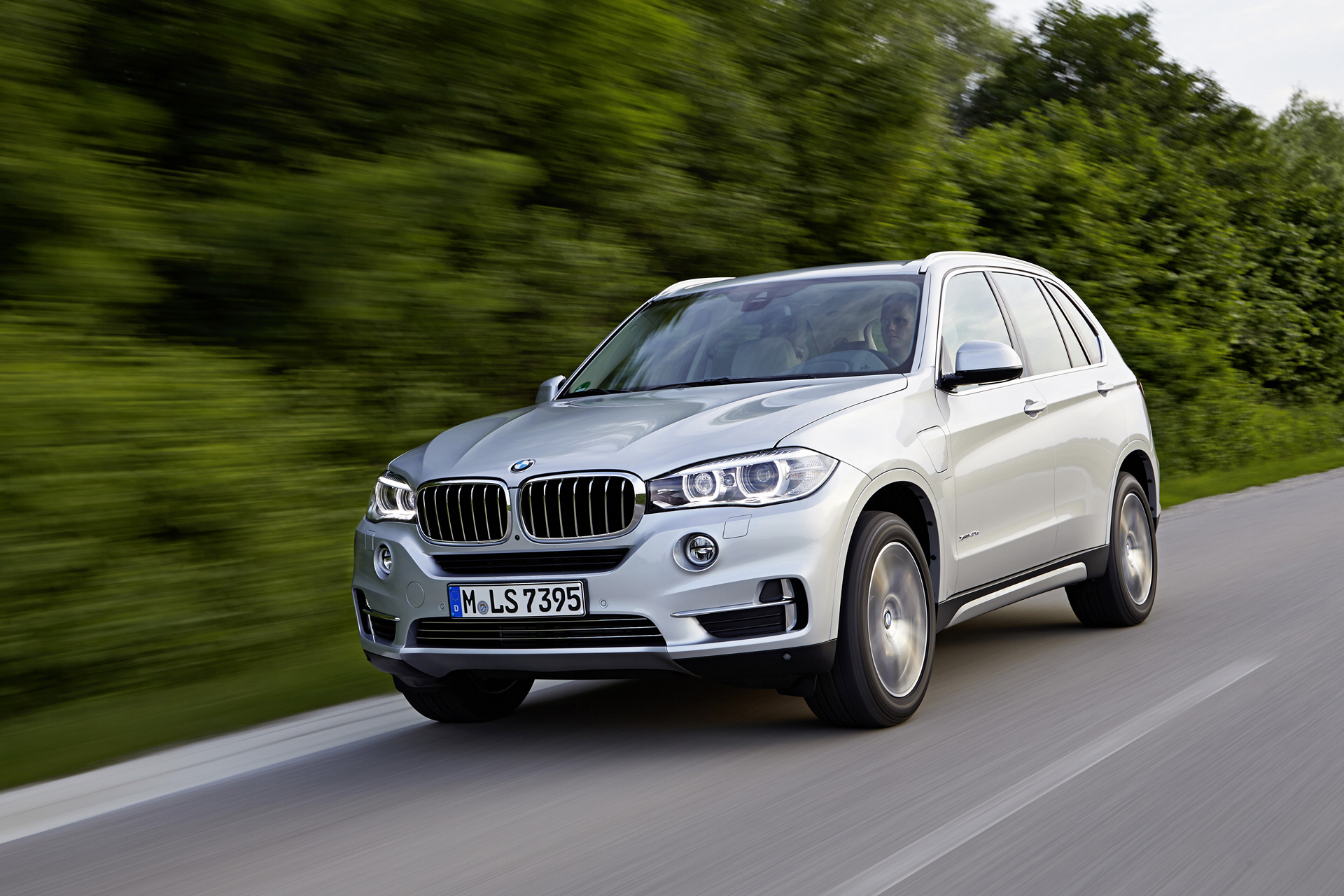 BMW X5 xDrive 35i Full 2017