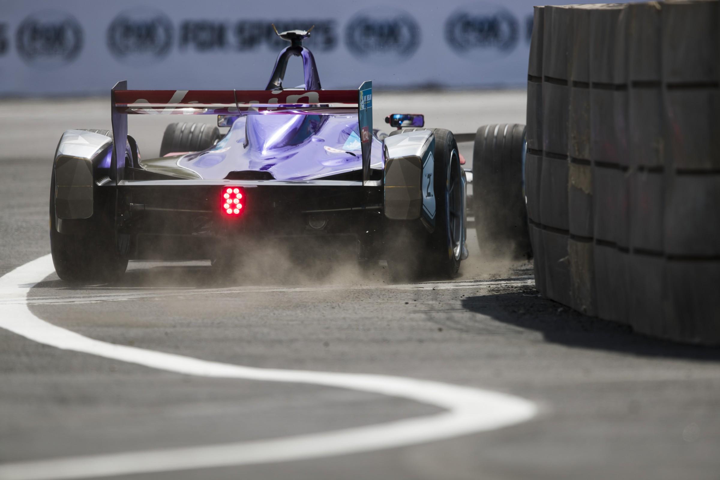 Fórmula E - Argentina