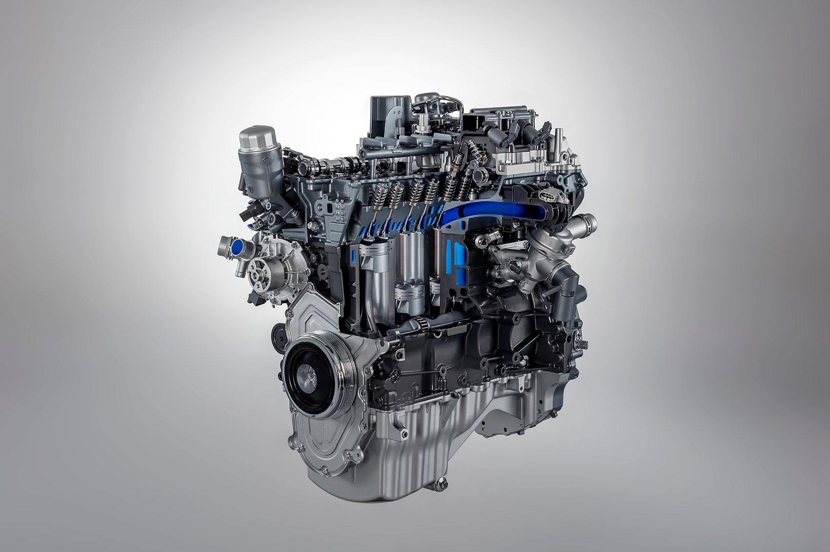 Motor 2.0 Ingenium