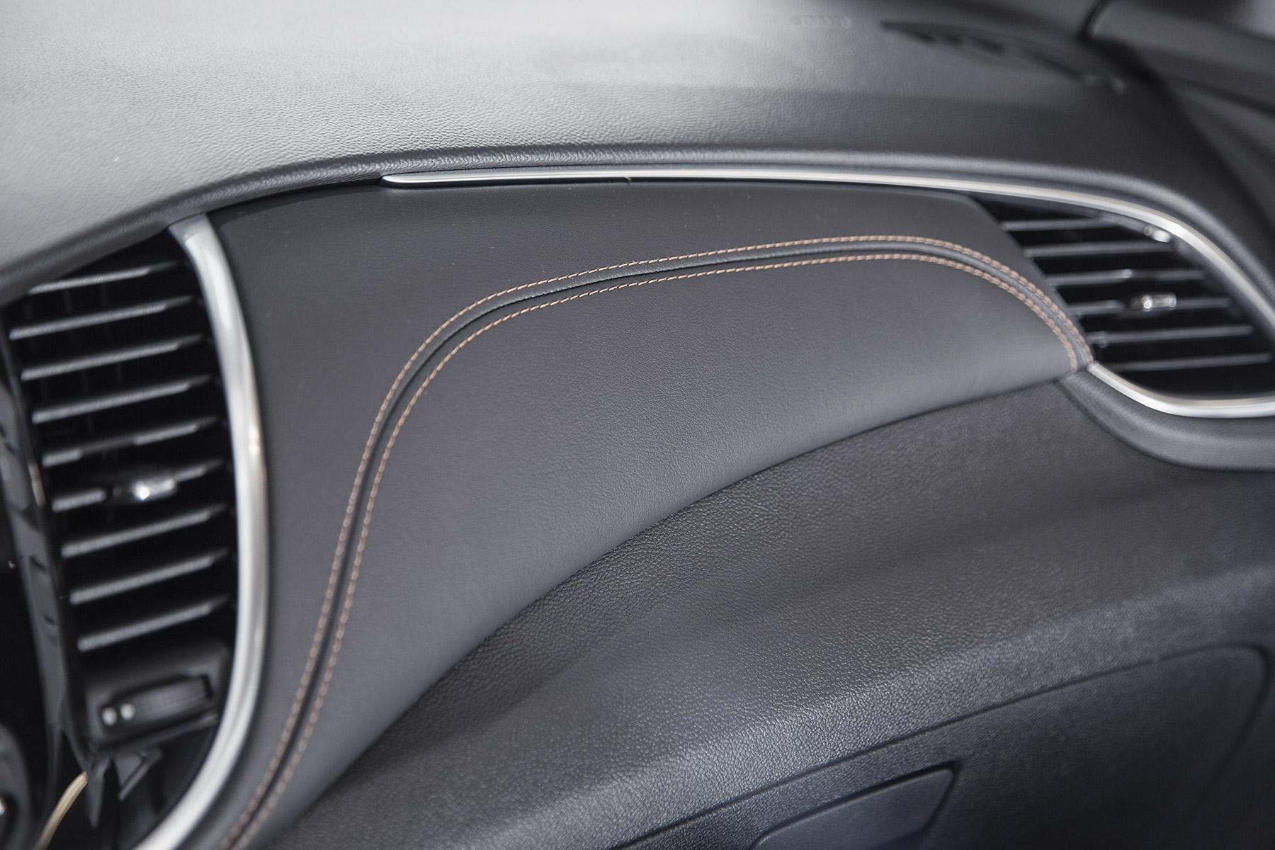 Chevrolet Tracker 1.4 Turbo LTZ