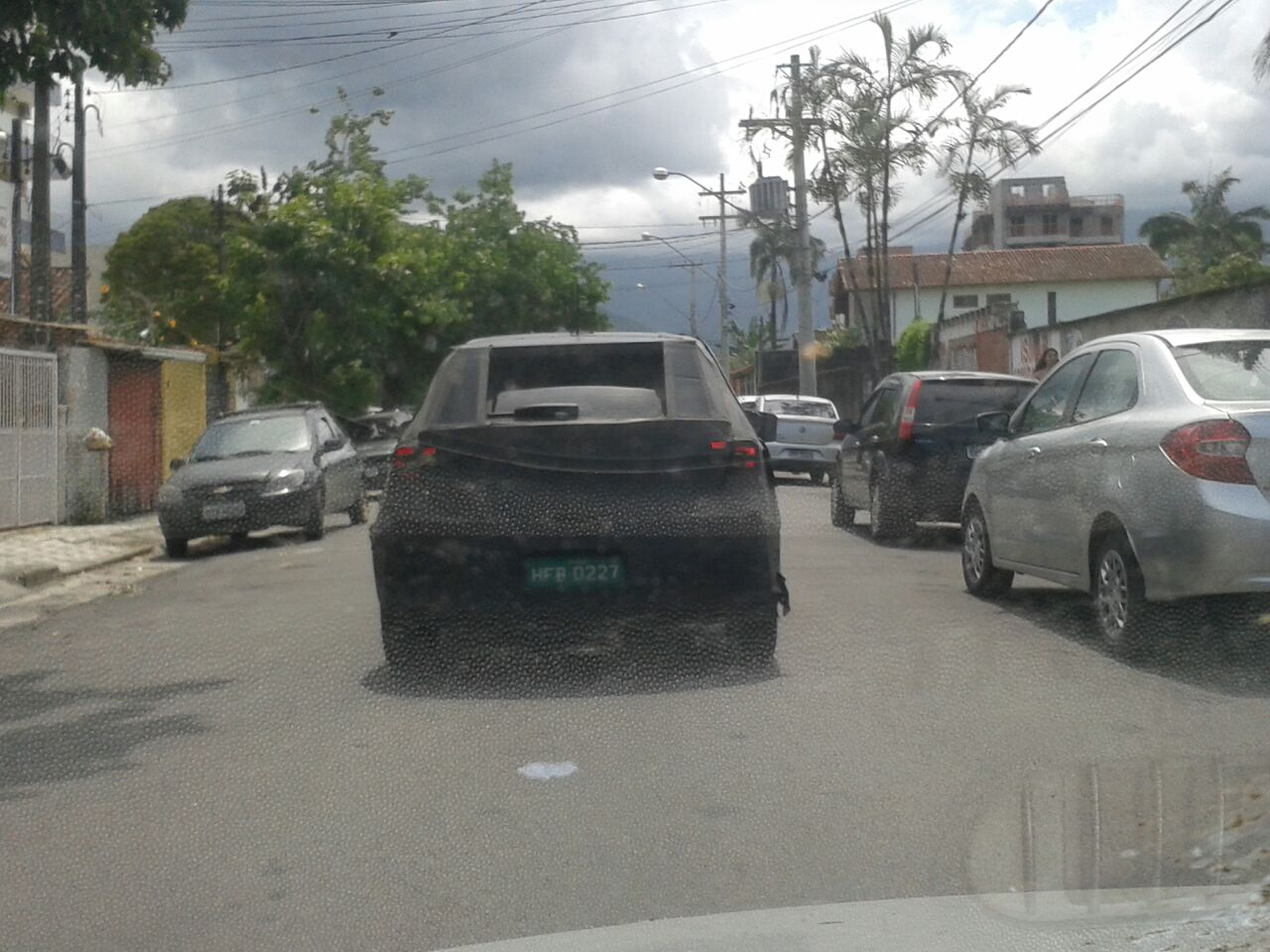 Fiat X6H