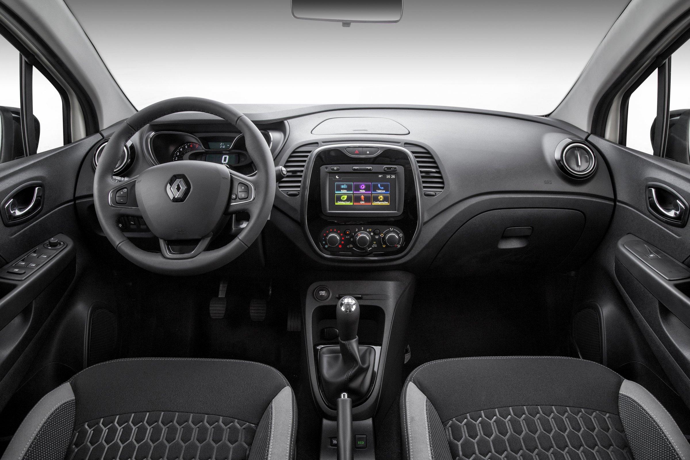 Renault Captur Zen 1.6