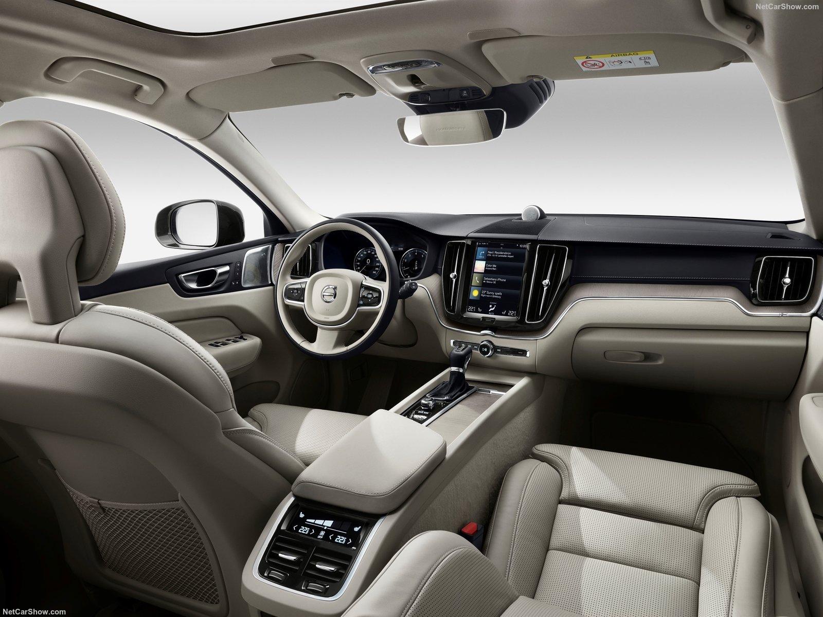 Novo Volvo XC60