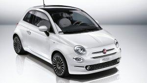 Fiat 500 reestilizado