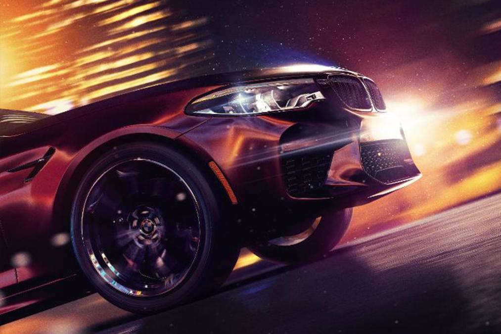 need-for-speed-novo bmw m5 detalhe