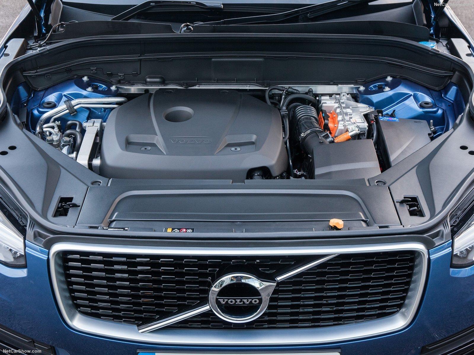 Volvo XC80 T8 Twin Engine