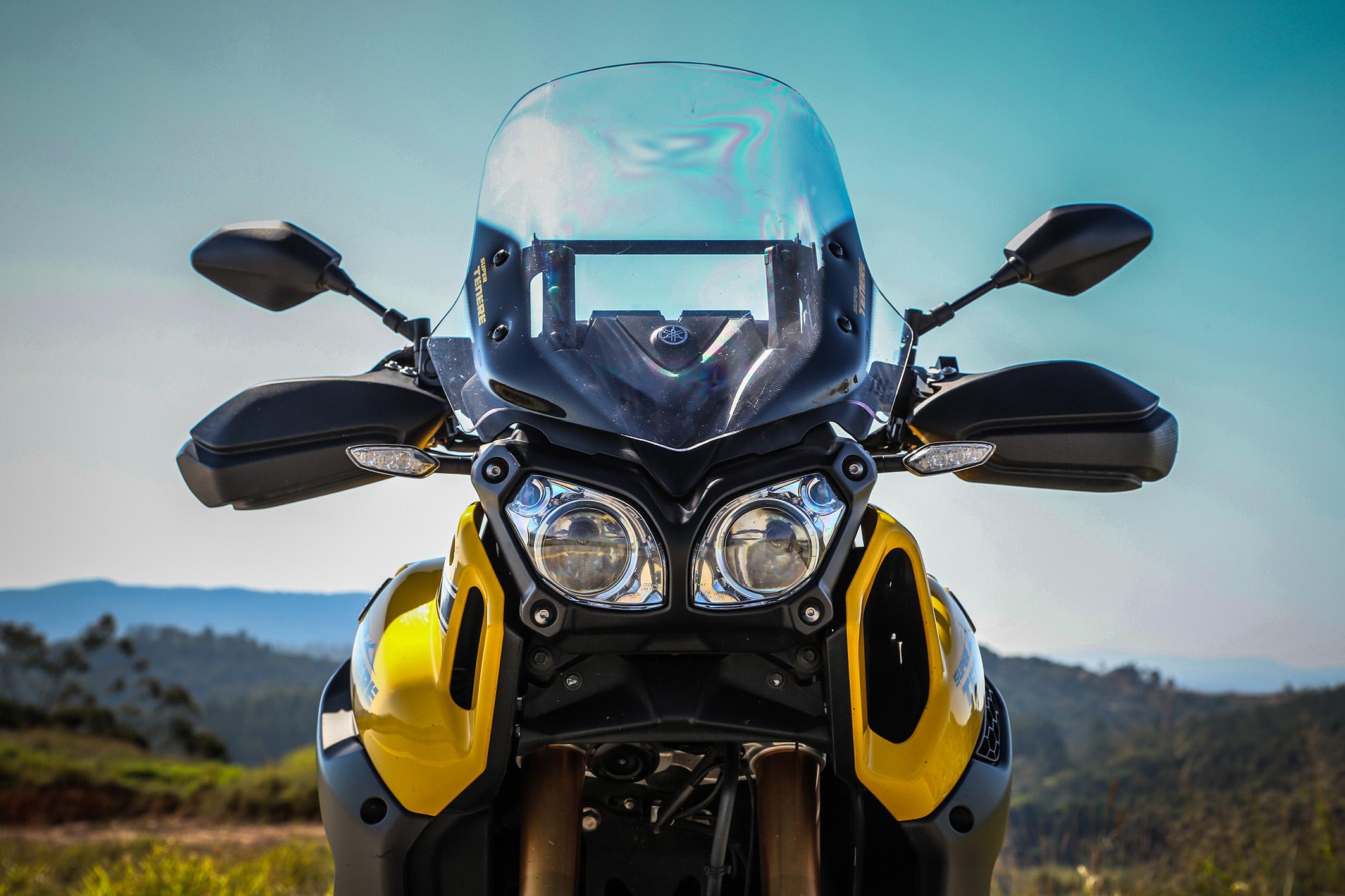 Yamaha XT 1200Z Super Ténéré DX