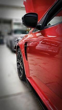 Renault Megane R.S. 2018 facebook virtuel-car 1
