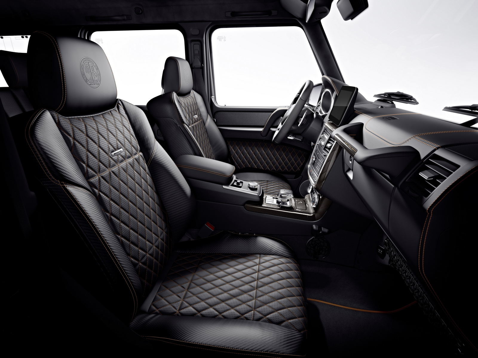 2017 mercedes amg-g65 final edition