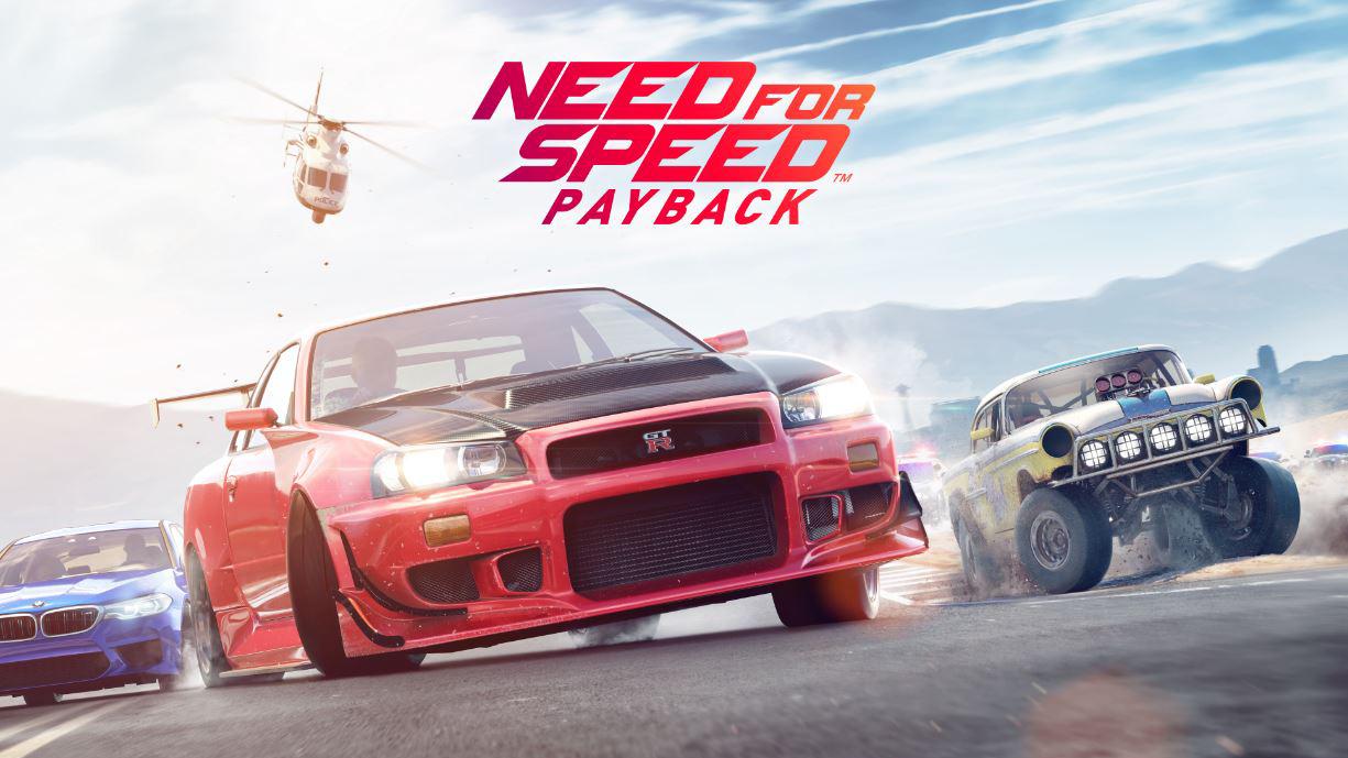 need-for-speed-novo bmw m5