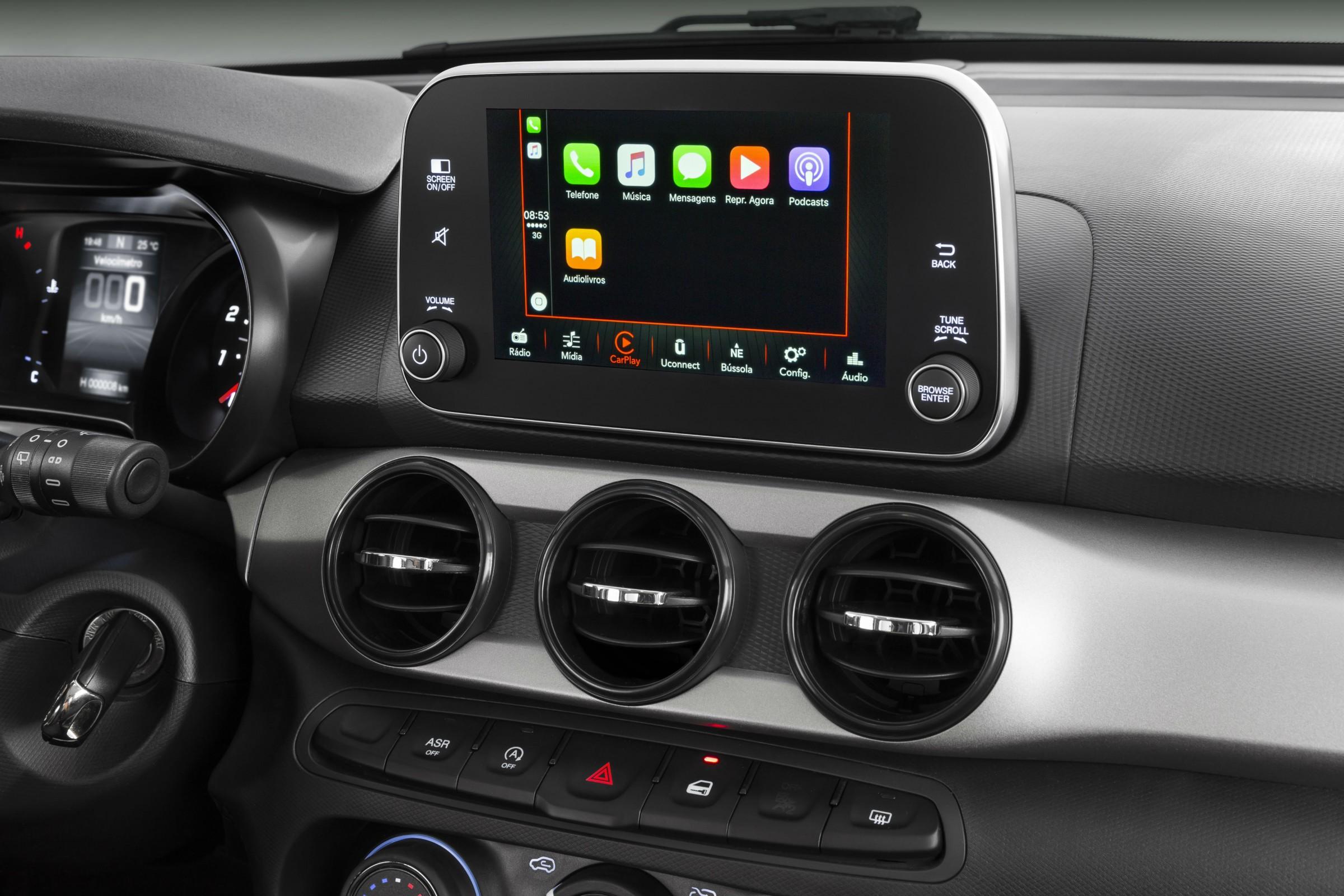 Fiat Argo 2018 Drive 1.3 GSR