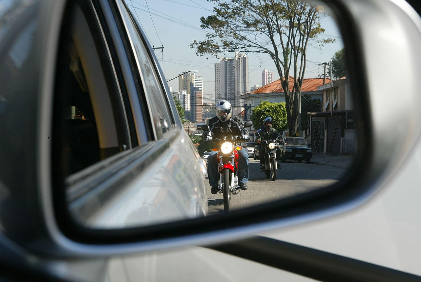 Especial Semana Nacional do Trânsito