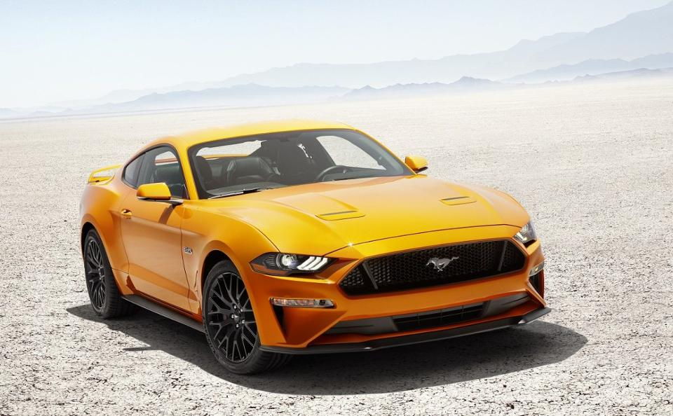 new-ford-mustang-v8-gt-with-performace-pack-in-orange-fury