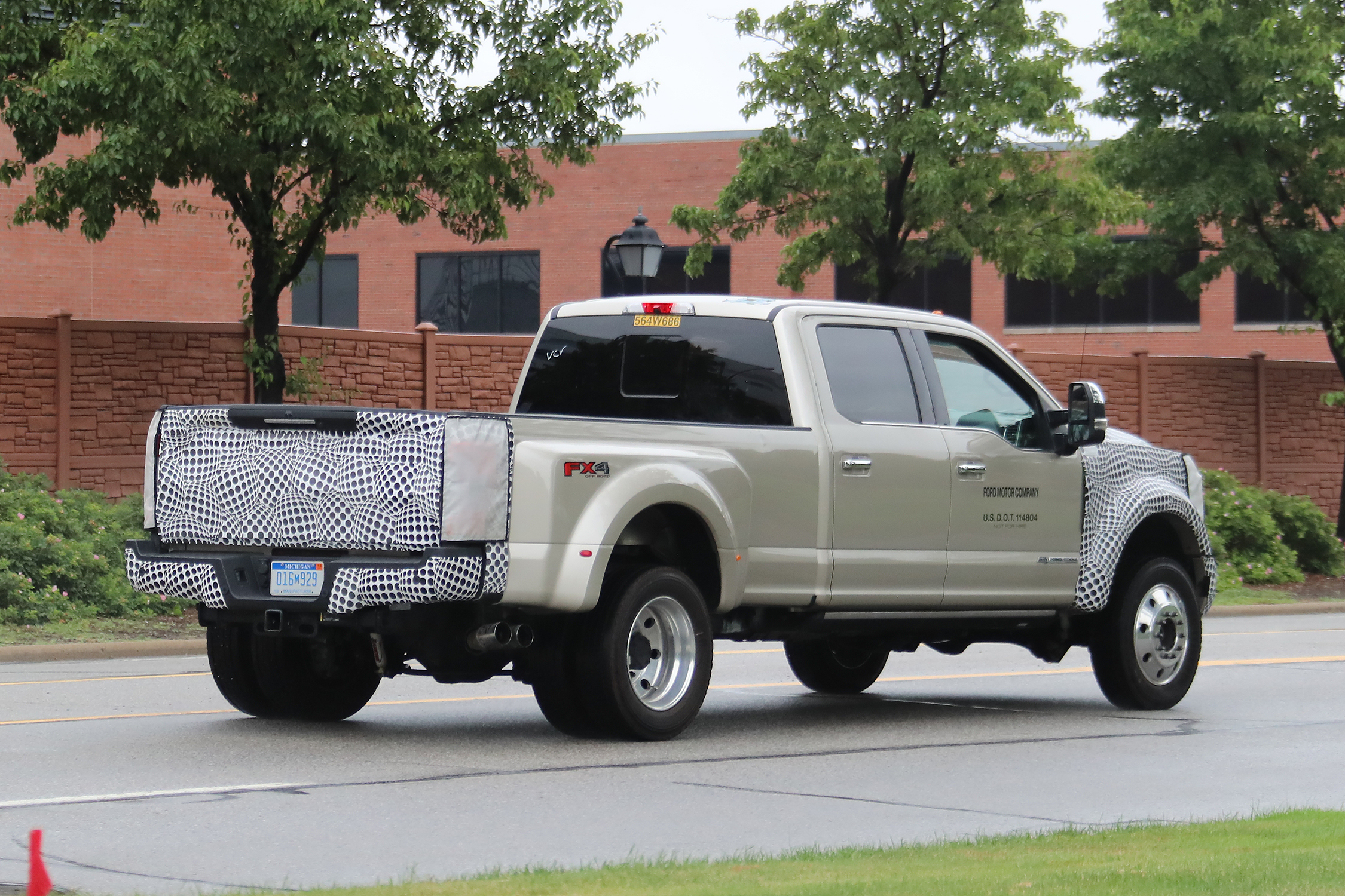 Ford F_Series super duty