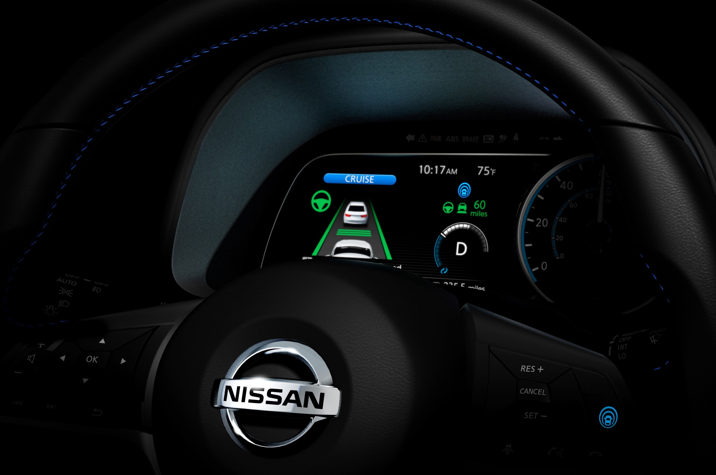 nissan-leaf-propilot-assist