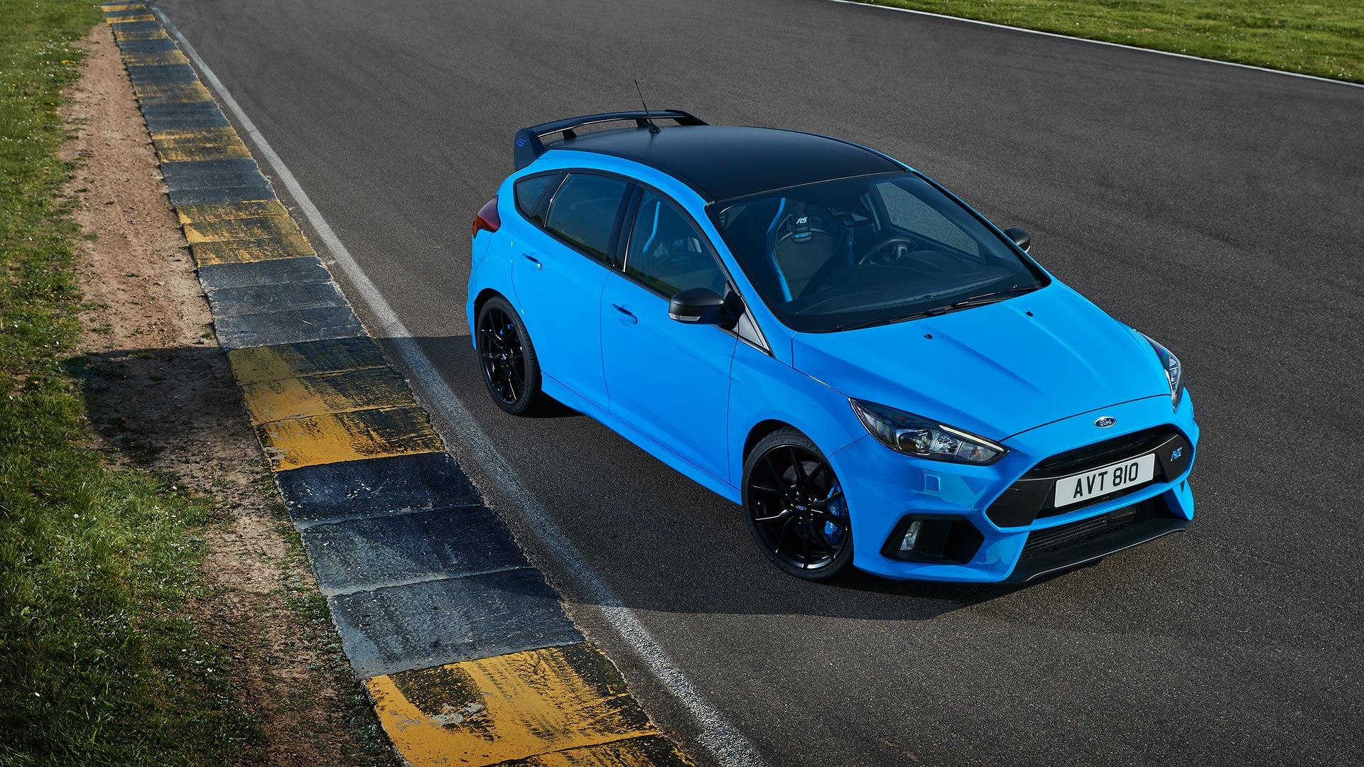 Ford Focus Rs Upgrade Mountune