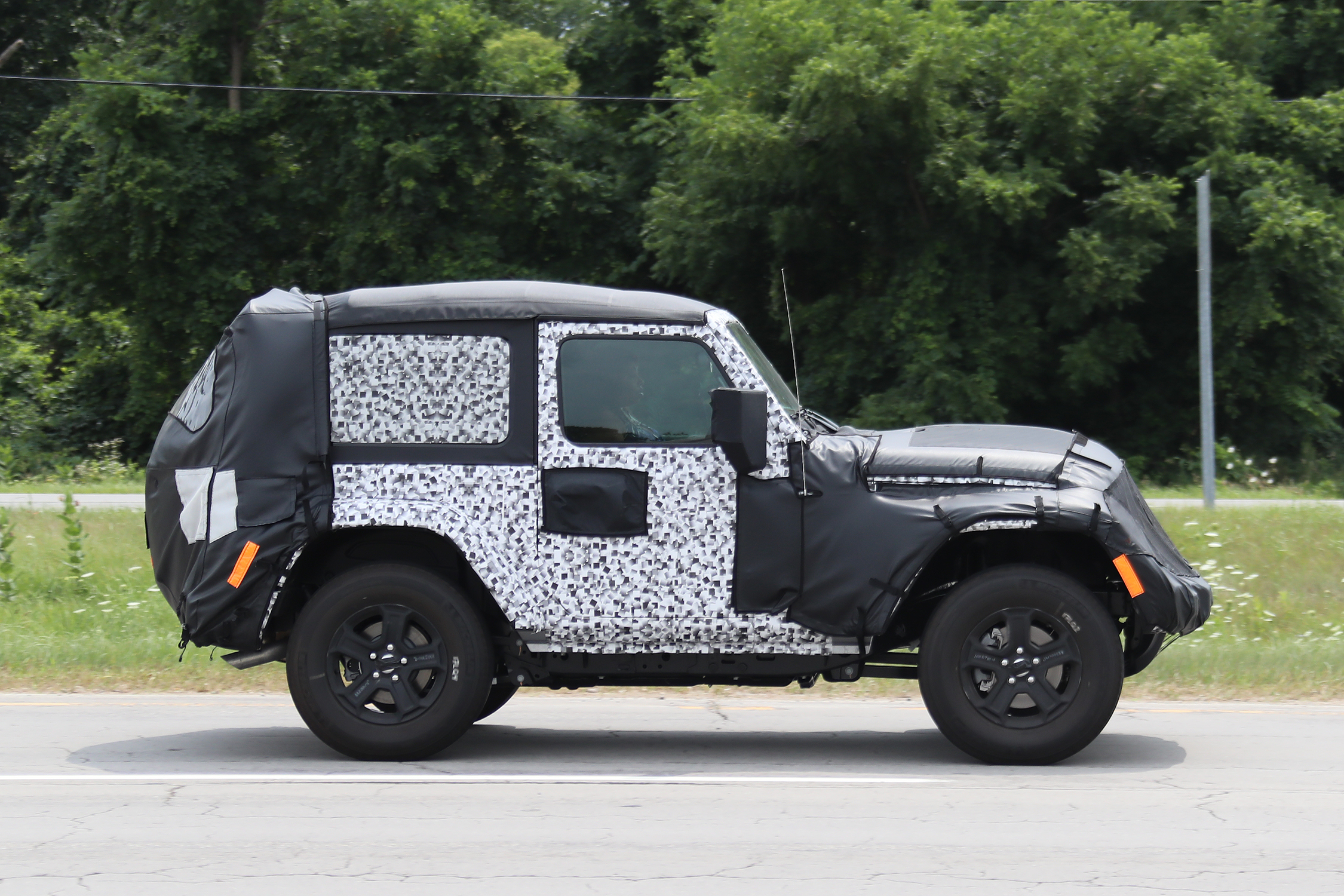 jeep wrangler 2 portas softop 2018 automedia 6