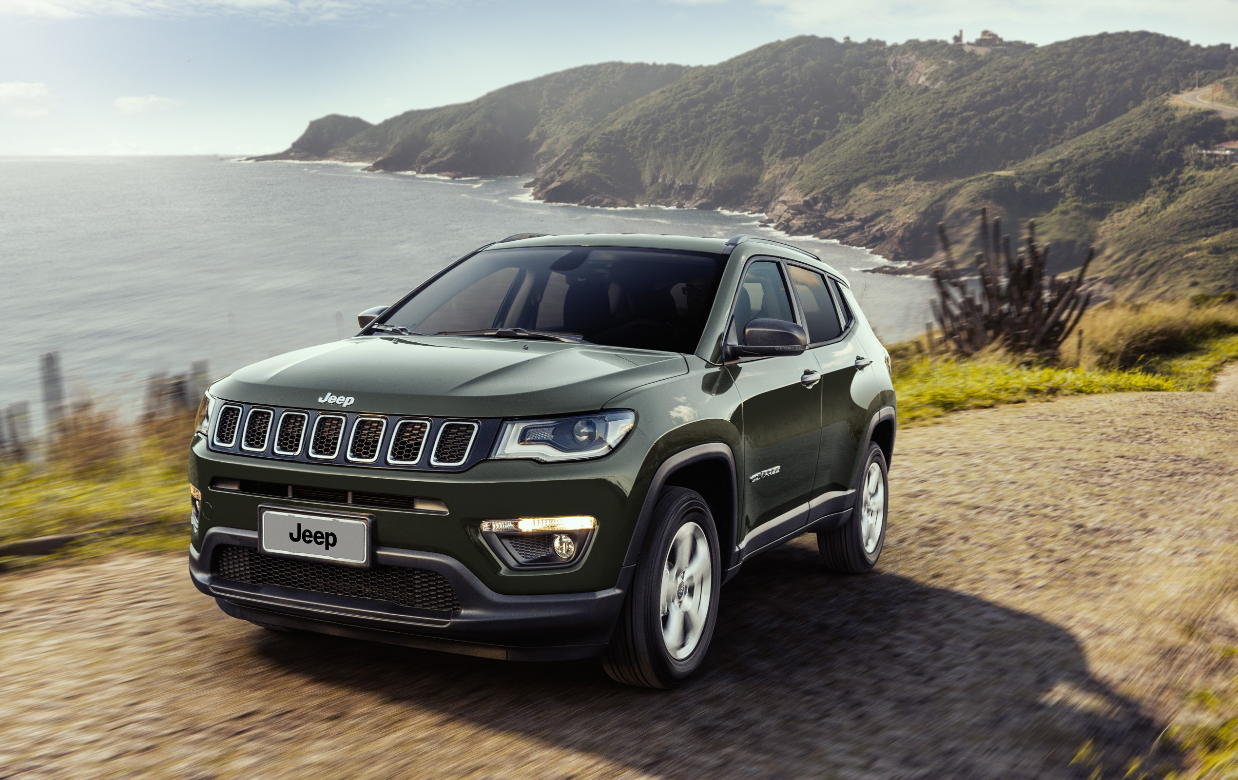 Jeep Compass Sport Flex 4x4