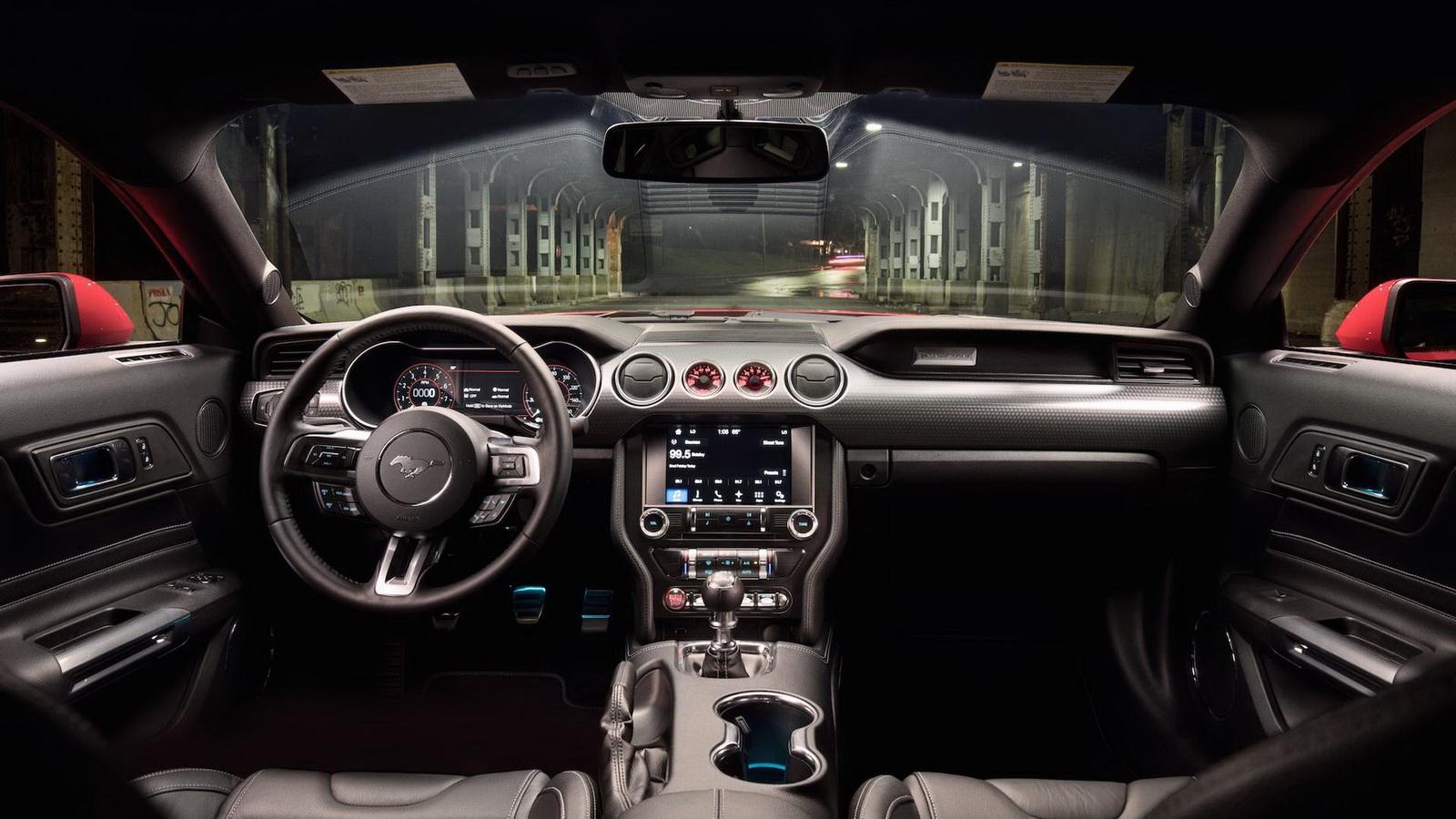Pony car foi o carro mais vendido do mundo pelo terceiro ano seguido