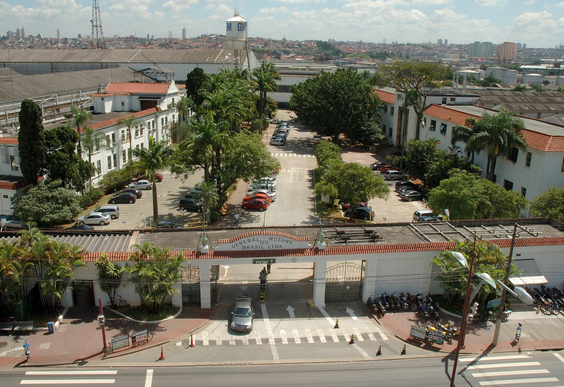 Fábrica GM em São Caetano retomou produção do Tracker em apenas um turno