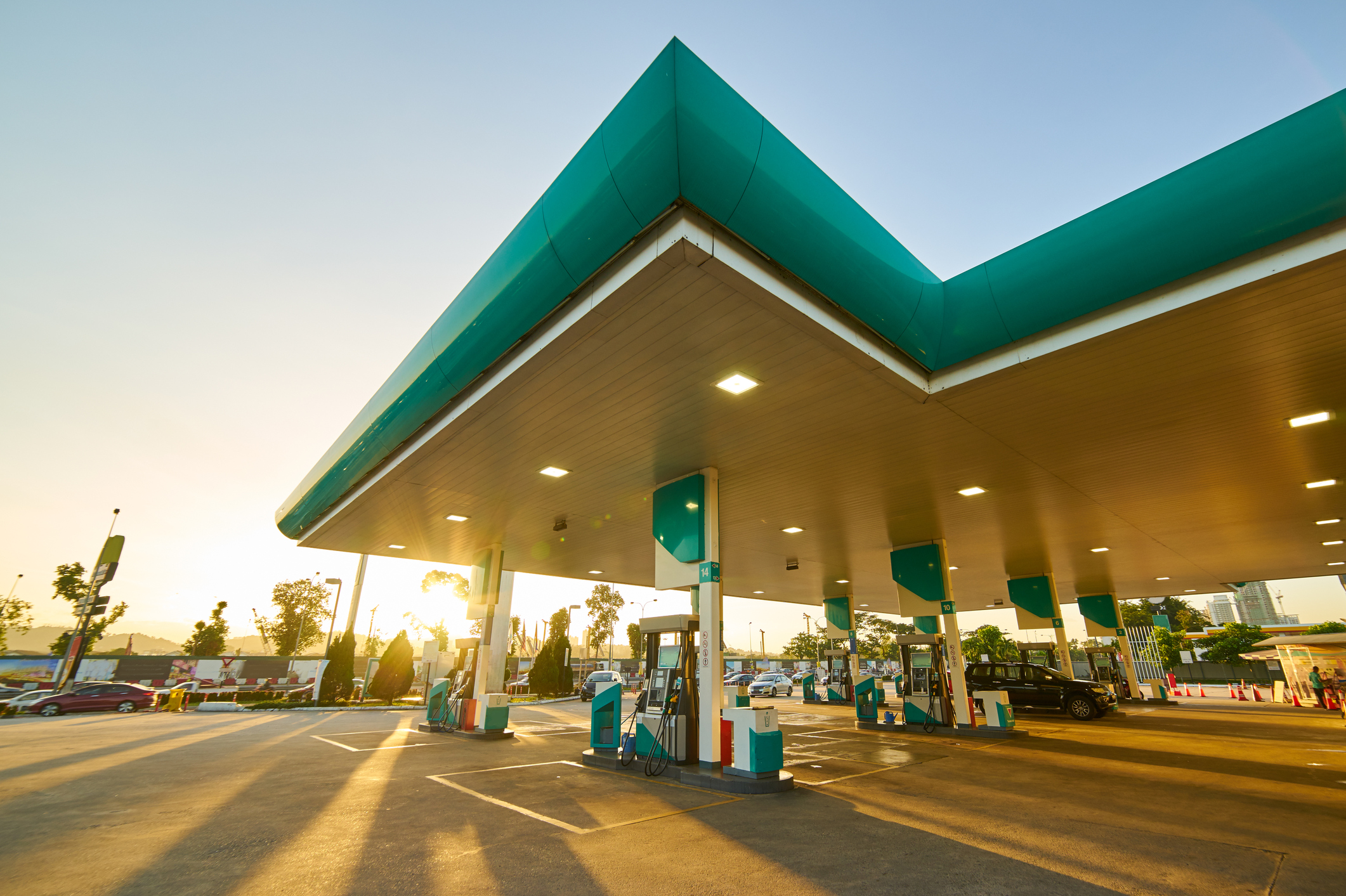 """Etanol ou gasolina? Se sua decisão for somente financeira, faça o """"cálculo dos 70%"""""""