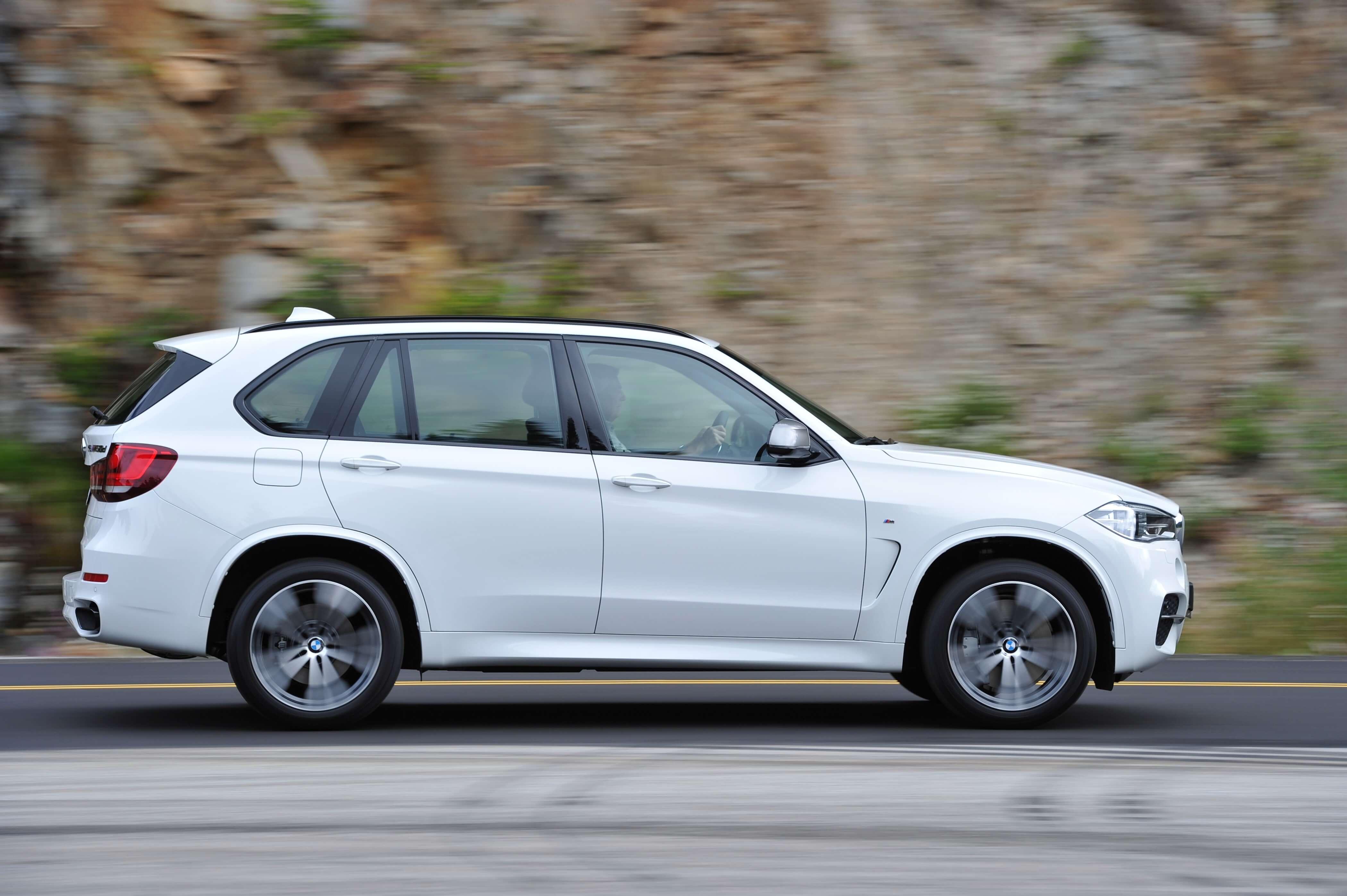 SUV terá vendas limitadas a 35 unidades