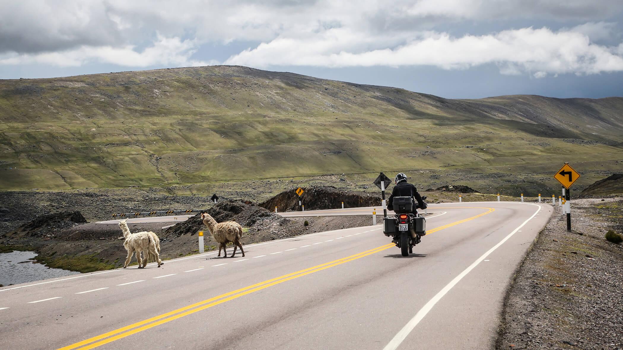 Muitos motociclistas não têm companhia para viajar e temem rodar sozinhos