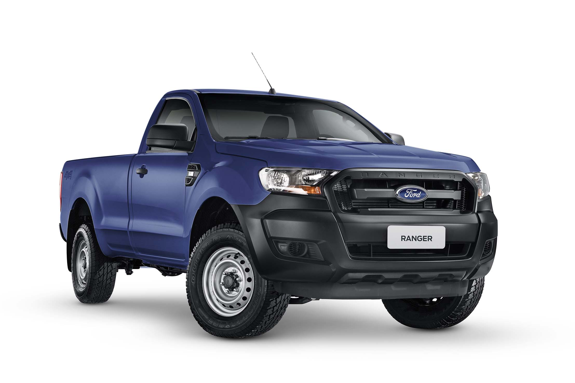 Ford Ranger 2019 XL Cabine Simples