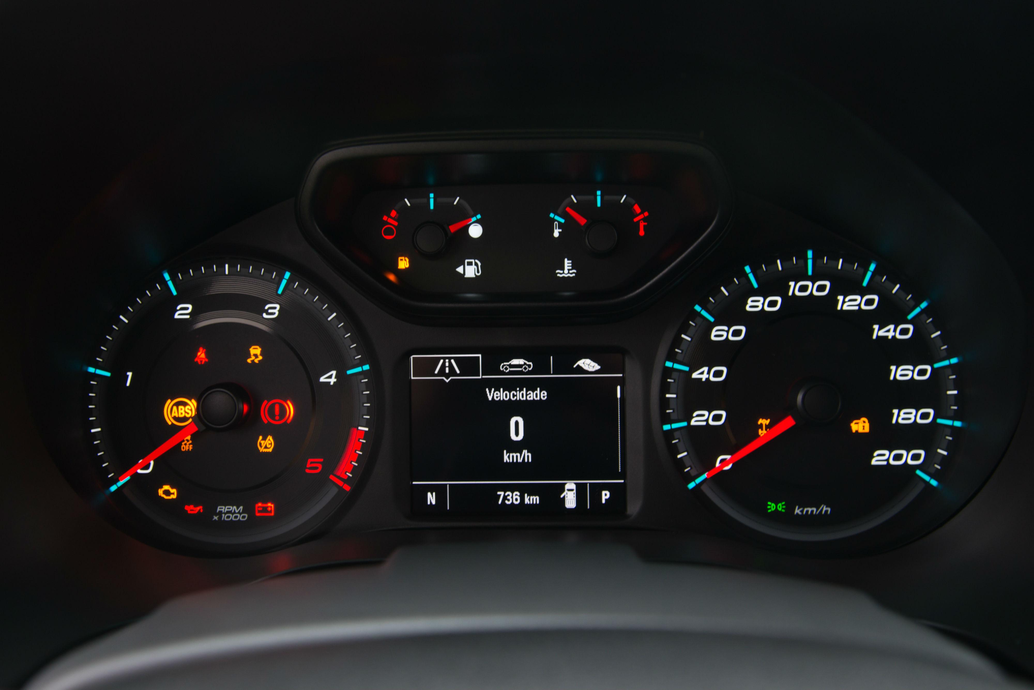Chevrolet S10 2019 6